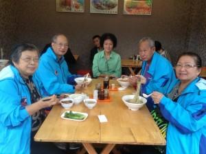 到了广州,先来一个广东午餐
