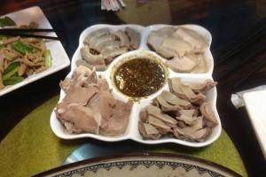 Xinhui specialty