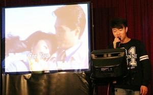 2015 Winter Cabaret and Karaoke