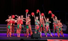 Perth Multicultural Performance and Singing Concert 2017